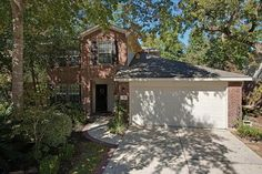$189,900  38 Steep Trail Place, The Woodlands TX 77385