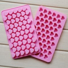 Cheap kitchenware design, Buy Quality bakeware silicon directly from China bakeware mold Suppliers: 1PC 2014 New Arrival Wholesales 55 Holes Mini hearts Ice Cube Trays Chocolate Mold Silicone Bakeware & Kitchenware F