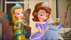 Sofia The First & Sofia The First Full Episode ♞ Cartoon for kids # 1 New love the watching Sofia the First in our home. Disney Princesses And Princes, Disney Princess Cinderella, Cartoons Love, Disney Cartoons, Princess Elena Of Avalor, Ariel Winter, Computer Animation, Sofia The First, Disney Junior