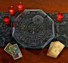 Tree of Life Spirit Board  $98