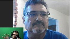 Entrevista Exclusiva Con Antonio Cisneros.  (Parte 1)