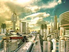5 visões para o mundo em 2050