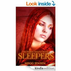 4 STARS 77 REVIEWS Amazon.com: Sleepers (The Swarm Trilogy, #1) eBook: Megg Jensen: Kindle Store