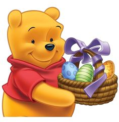 Fondos De Pantalla y Mucho Más: Gifs de Winnie Pooh PNG
