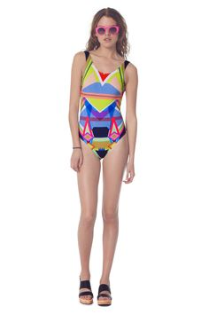 Monki - Swimwear