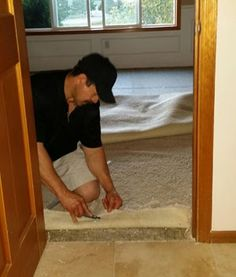 For homes that have suffered water damage, we offer 24 hour emergency damage remediation services for your carpet and furniture.