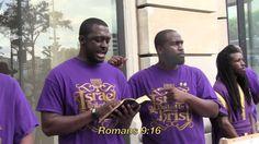 The Israelites: Fear God NOT FEMA CAMPS!!!