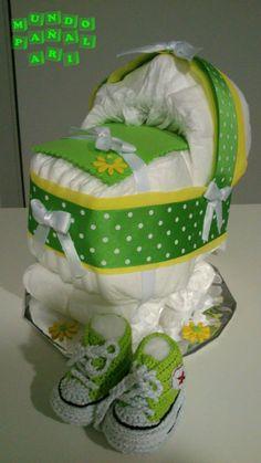 Regalos originales para cuando nace un BEBE Mesas Para Baby Shower, Party Organization, Nursery Themes, Washi Tape, Ideas Para, Shower Ideas, Baby Gifts, Diy, Packaging