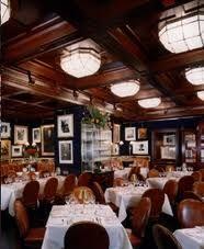 ralph lauren restaurant - chicago