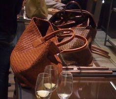 Love this Bottega Veneta Bag