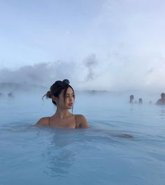 Blaue Lagune Island – – Blue Lagoon Iceland Blaue Lagune Island - New Site Places To Travel, Travel Destinations, Places To Go, Travel Tips, Travel Photos, Vacation Trips, Dream Vacations, Vacation Wear, Lily Maymac