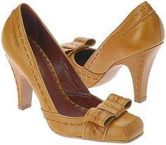 Brown Shoes Women - http://ikuzoladyshoes.com/brown-shoes-women/
