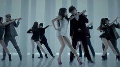 JS / Hyuna(Trouble-Maker)