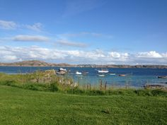 Argyle Hotel in Iona, Argyll and Bute
