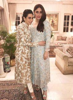 Items similar to Kareena kappor suit anarkali gown on Etsy Pakistani Dresses, Indian Dresses, Indian Outfits, Trendy Dresses, Elegant Dresses, Fashion Dresses, Dress Outfits, Indian Attire, Indian Wear