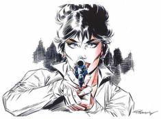 Modesty Blaise (Character) - Comic Vine