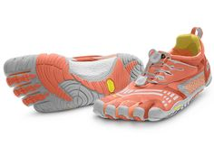 Vibram FiveFingers - KOMODOSPORT LS - I need these shoes! Mine are crushing my toes and causing numbness :((((