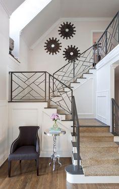 Дизайн-проект дома в английском стиле