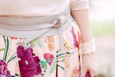 Hochzeitsgast Outfit - Das trage ich bei einer Hochzeit Pastel Pink, Pink Flowers, Floral, Outfits, Fashion, Moda, Suits, Fashion Styles, Flowers