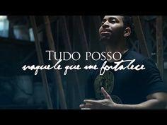 Tudo posso naquele que me fortalece - Lucas Cordeiro (Oficial) - YouTube