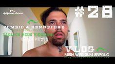 ZOMBIE | VLOG#28 | RENNPFERD WITZ