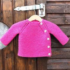 Strikkejakke Sweaters, Shopping, Fashion, Pink, Threading, Moda, Fashion Styles, Fasion, Sweater