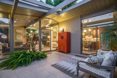 The Past, Present and Future of Eichler Homes | Erdal Team Blog