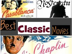 Best Classics Movies - YouTube Top Movies To Watch, Good Movies, Best Classic Movies, Casablanca, Youtube, Youtubers, Youtube Movies