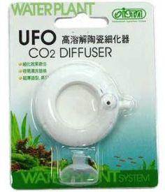 Gulf Stream Ista UFO Co2 Diffuser