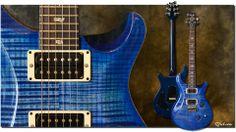 Желанная гитара. PRS Custom 24.