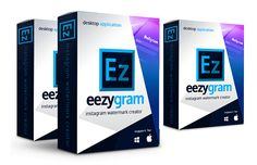 Eezygram review - Here's how to manage multiple Instagram account easily Hey Guys.. I have something really exciting that I want to show you. This the new secret to create high-quality instagram content easily. It's called Eezygram: All in one Instagram Graphic Suite An app which has been never released before. Support for Windows & Mac OSX. See more at here: http://www.tikareview.com/eezygram-review/