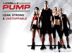 LesMills Body Pump aux Cercles de la Forme #cerclesaintlazare #bodypump #fitness