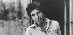 Leonard Cohen prépare un album pour cet automne