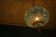 The Ottoman Lounge