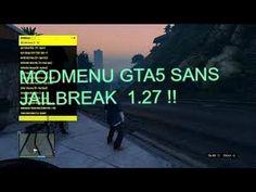 Comment avoir un mod menu sans jailbreak ! 1.27  #avoir #comment #jailbreak