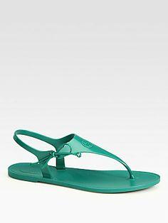 4ffb7904970d Gucci - Katina Rubber Thong Sandals