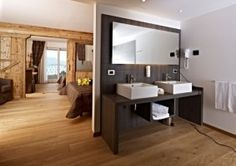 Hotel Alpenresort Belvedere (Familienzimmer), Molveno (Trentino)