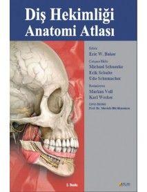 Diş Hekimliği Anatomi Atlası Website