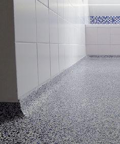Op zoek naar een mooie vloer? Laat je informeren en inspireren bij Slimster.   #wonen #woning #eigenhuis #huis #wooninspiratie #woontips #woonadvies #vloeren #vloer #graniet #terrazzo #badkamer