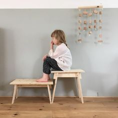Woodchuck: Timeless Wooden Furniture for the Family Home