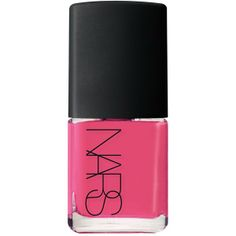 NARS Guy Bourdin Nail Polish , Union Libre found on Polyvore