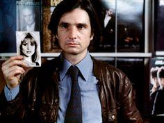 "Jean-Pierre Léaud (as Antoine Doinel) in ""L'amour en fuite"" (1979) by François Truffaut"