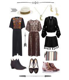 boho vibes - ethical fashion - fair fashion shopping tips