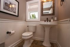 1000 Images About Powder Room And Bathroom Ideas On Pinterest Powder Rooms