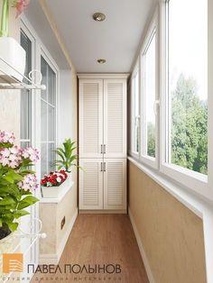 Картинки по запросу узкий балкон дизайн