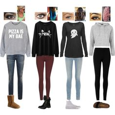 Untitled #771 by bsalvinski6364 on Polyvore featuring polyvore, fashion, style, Topshop, Alexander Wang, Max Studio, UGG Australia, Converse, Birkenstock, Soda and Charlotte Tilbury