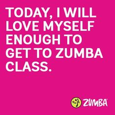 Everything you need to know about zumba Since Zumba is my #1 workout, this is a daily reminder I NEED!