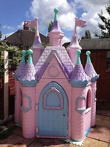 1000+ images about Castle Playhouses on Pinterest | Castle playhouse ...