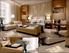 Hugh White - Architectural & Interior Visualization