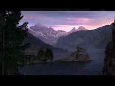 Tomash VFX - Digital Matte Painting - Breakdown
